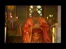 ПЕНИЕ АНГЕЛА - Византийский хор Теодороса Василикоса - Херувимская песнь (отрывок)