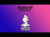 Willem de Roo - Hyperdrive (Extended Mix)
