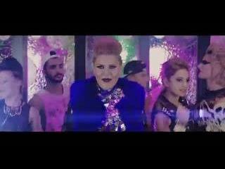 Xatun ft Nadeer Nagd Pul - #Aramadim (Official Clip)