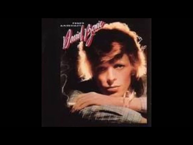 Young Americans - Full Album