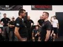 Fred Mastro   Unblockable Throat Cut Challenge   Funker Tactical