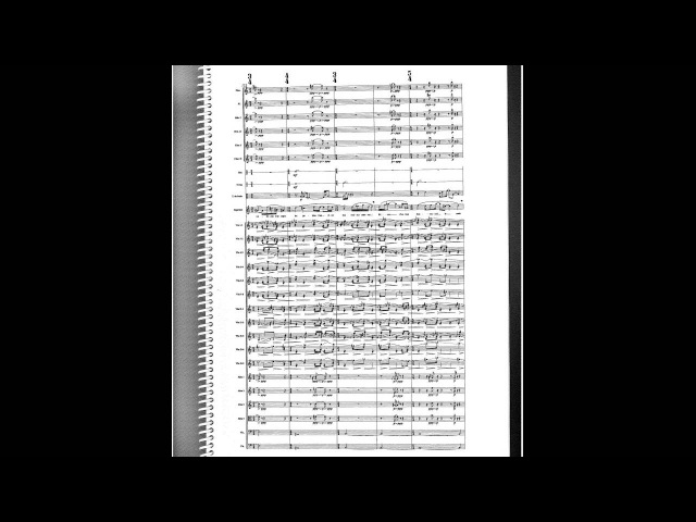 Claude Vivier - Lonely Child (for soprano and orchestra) (1980)