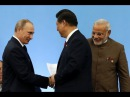 Russia refused to toe China line on Doklam Envoy