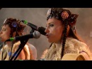 The Spirit of Tengri 2016 Tilla Török's Band LIVE FULL HD