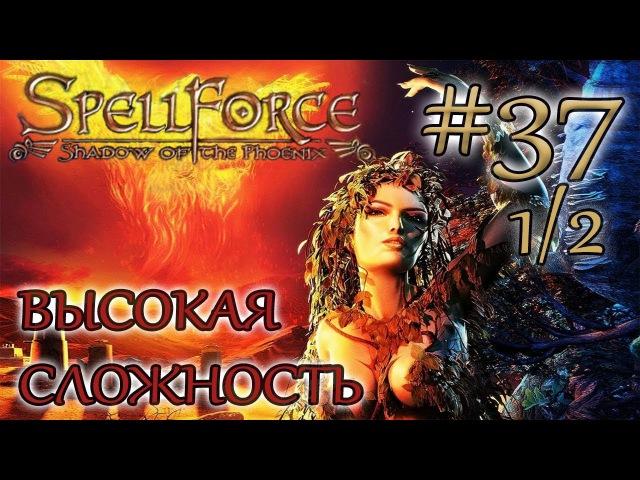 Прохождение SpellForce: Shadow of the Phoenix (серия 37 1/2) Гильдия наемных убийц