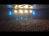 Питерский рэпер Oxxxymiron исполнил Девочка пиздец в Москве. (27 ноября 2016 г.)
