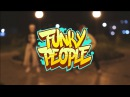 Танец в стиле локинг, locking dance( Школа танца Funky people город Серов)