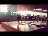 Functional Balance&ampPilates Choreography - Patryk Tomaszewski