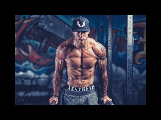 🔥🔥🔥Workout Monster Michael Vazquez! Motivation 2017 Майк Васкес ВОРКАУТ МОТИВАЦИЯ!🔥🔥🔥