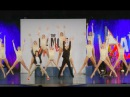 Club Dance Studio - Sit Down Youre Rockin The Boat The Dance Awards