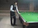 Snooker Training By Shahram Changezi