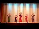 Авалим шамадан Коллектив египетского танца Скарабей 01 05 2017