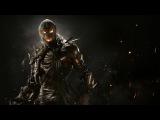 Injustice 2 — Introducing Scarecrow!