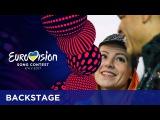 Valentina Monetta &amp Jimmie Wilson (San Marino) 'Let's go and enjoy the discotheque!'