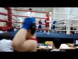 19 бой моего сына и это его 15 победа!!! Сиразутдинов Амир 10 лет январь 2017