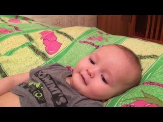 Александр. 9-10 месяцев