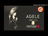 Adele - Hello (Cosmic Dawn Radio Edit)