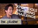 Korean Celebrities Sing Famous KPOP Songs feat. HOTSHOT (핫샷)
