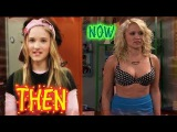 HANNAH MONTANA THEN AND NOW, BEFORE AND AFTER #11YearsOfHannahMontana