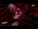 The Voice 2014│Igit - I put a Spell on You (Screamin Jay Hawkins)│Demi Finale