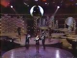 Irene Cara - Flashdance... What A Feeling (Solid Gold 1983) HD