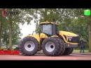 Самый большой серийный трактор в мире