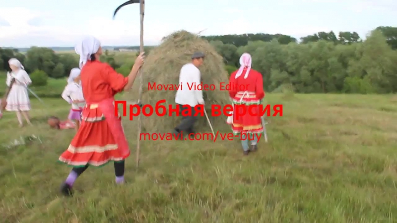 МАРИЙ КАС