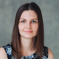 Екатерина Новисова