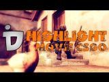 TILITOD SP!BB  HIGHLIGHT-MOVIE CSGO