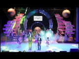 Клип из фильма, танцор-диско.Популярный клип..GORON KI NA KALON KI - HAVAS guruhi