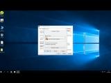 как сделать папку с паролем на windows 10