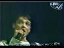 Юрий Шатунов - Последний снег - Ласковый май Концерт в Ставрополе (15.09.1997) (360p) (via Skyload)