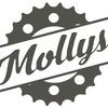 MOLLYS | Велосипеды fixed gear SPB | Доставка РФ