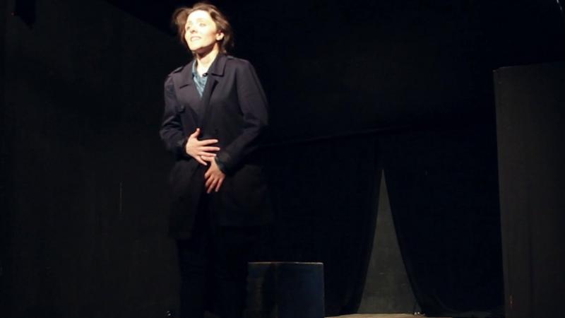 Экзамен по актерскому мастерству. 7. Добрый человек из Сезуана