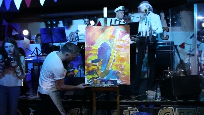 Jazz Brassers - Bumpin (Till Bronner)