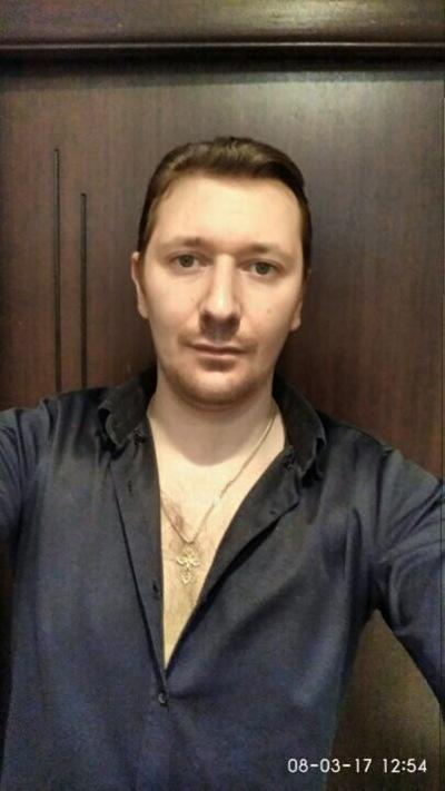 Альберт Кондрашков