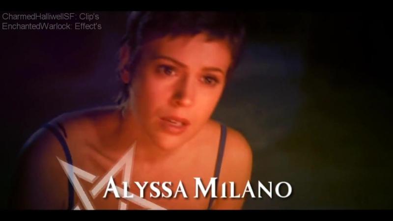 Charmed Season 6 Opening Credits Superbad