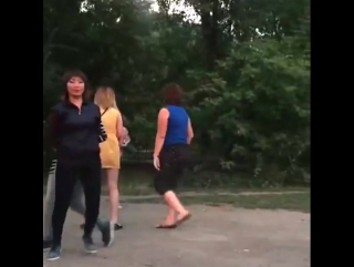 В Алматы проститутки подрались на глазах у клиентов за неподеленное место