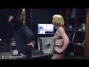 Юлия Мельникова в сериале Дело чести 2013 Алексей Чистиков Серия 6 1080i