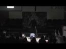 Христианская сценка Понтомима '3' Christian Dram