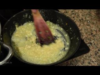 Норвежский рыбный суп (Едим ТВ)...