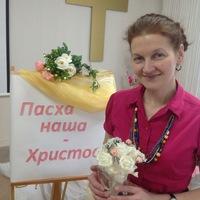 Анкета Юлия Азетова