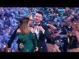 Сергей Лазарев и Ани Лорак - Это новый год (2017)