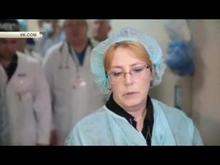Скворцова прокомментировала состояние выживших детей после ДТП в ХМАО