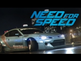 Клип про уличные гонки - (NEED FOR SPEED)