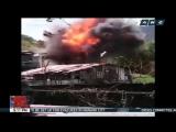 Филиппины.Июль 2017.Ожесточенные уличные бои в Морави