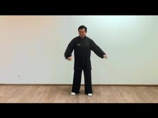 Внутренние силы человека. 8 упражнений цигун, которые быстро вдохнут в вас жизненные силы