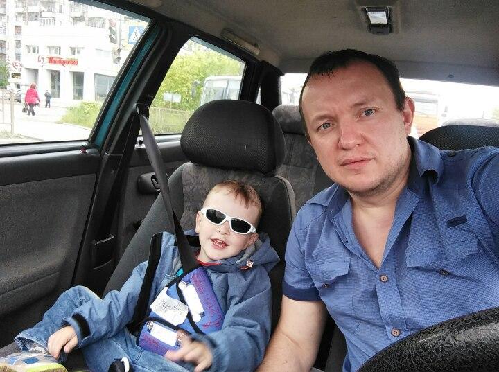 Алексей Тихонов, Иваново - фото №2
