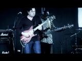 Дмитрий Малолетов - фрагмент соло на гитаре...