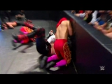 12 double suicide dives that obliterated tag teams_ WWE Fury, April 23, 2017